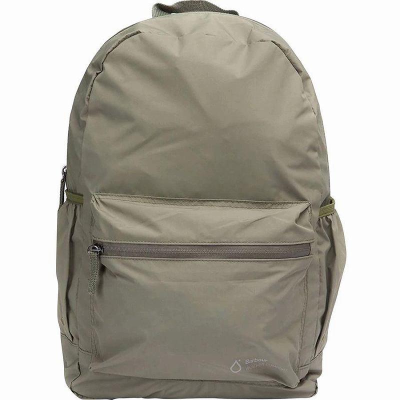 (取寄)バブアー ウェザー コンフォート バックパック リュック バッグ Barbour Men's Weather Comfort Backpack Dusty Olive