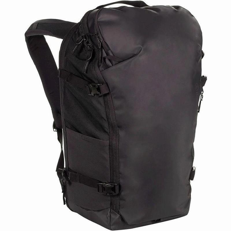 (取寄)バックカントリー ユニセックス アドベンチャー 30L パック Backcountry Men's Adventure 30L Pack Black