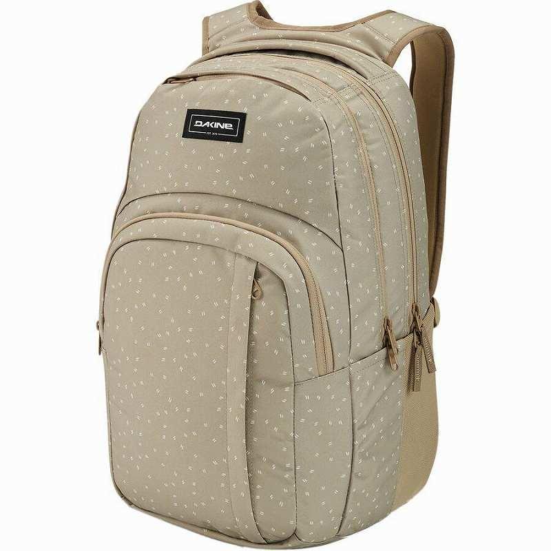 (取寄)ダカイン キャンパス L33L バックパック リュック バッグ DAKINE Men's Campus L 33L Backpack Mini Dash Barley
