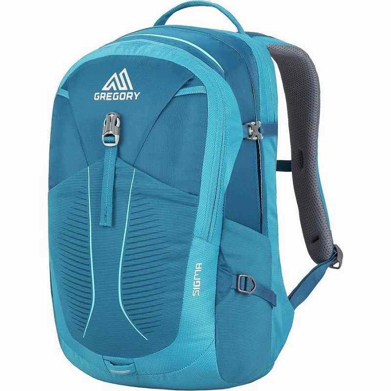 【クーポンで最大2000円OFF】(取寄)グレゴリー レディース シグマ 28L バックパック Gregory Women Sigma 28L Backpack Misty Blue