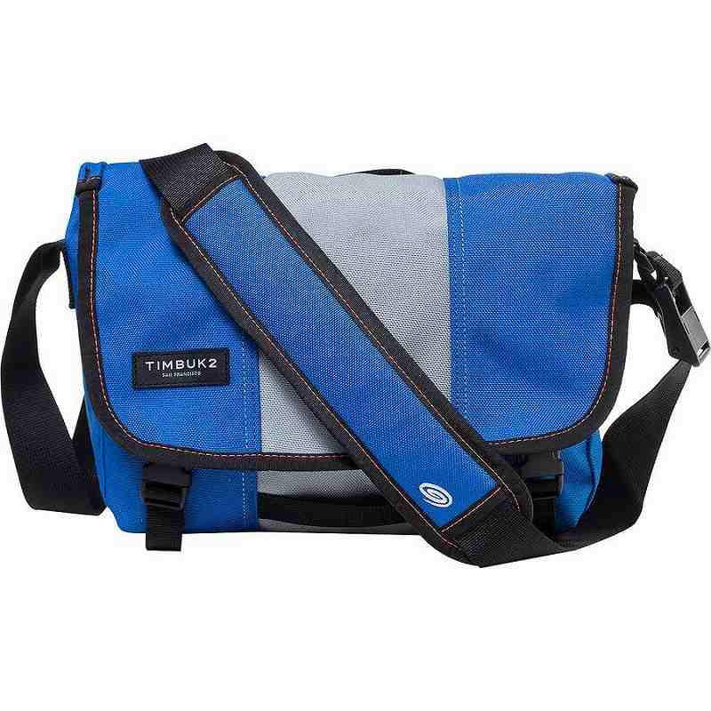 (取寄)ティンバックツー ユニセックス クラシック 9 メッセンジャーバッグ Timbuk2 Men's Classic 9 Bag Track