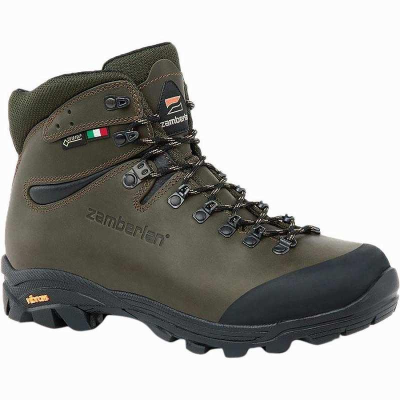 トレッキング クライミング アウトドア 登山靴 メンズ シューズ ブーツ 大きいサイズ 取寄 ザンバラン ヴィオツ 信頼 Forest Men's Hike Gtx Vioz Zamberlan 直営ストア RR GTX Boot Waxed ハイキング