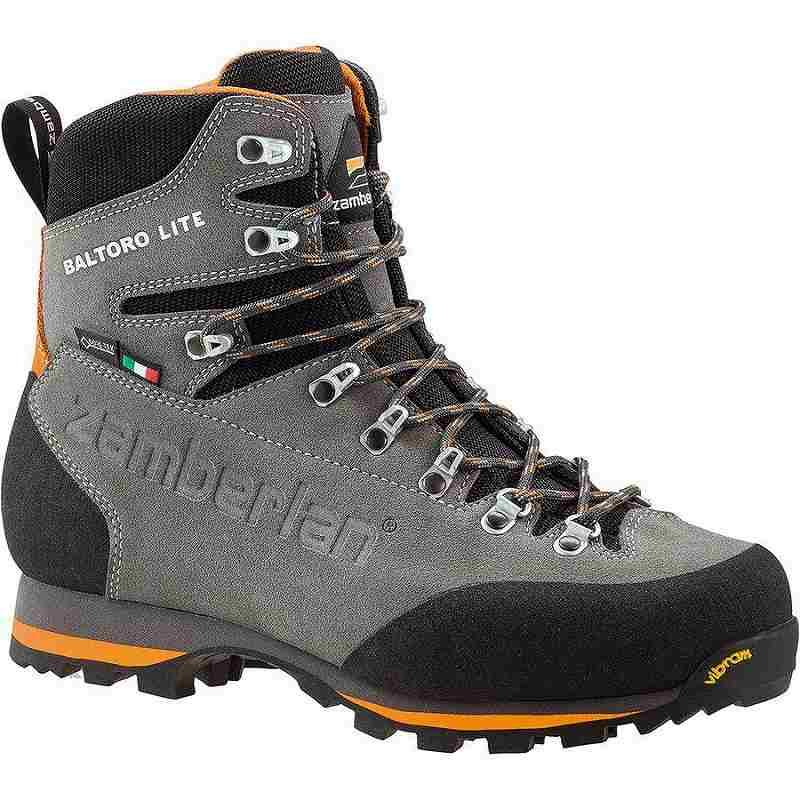 【クーポンで最大2000円OFF】(取寄)ザンバラン メンズ バルトロ ライト Gtx バックパッキング ブーツ Zamberlan Men's Baltoro Lite GTX Backpacking Boot Graphite/Black
