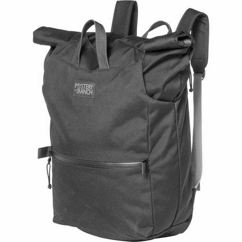 (取寄)ミステリーランチ スーパー ブーティ 28L バックパック リュック バッグ Mystery Ranch Men's Super Booty 28L Backpack Black