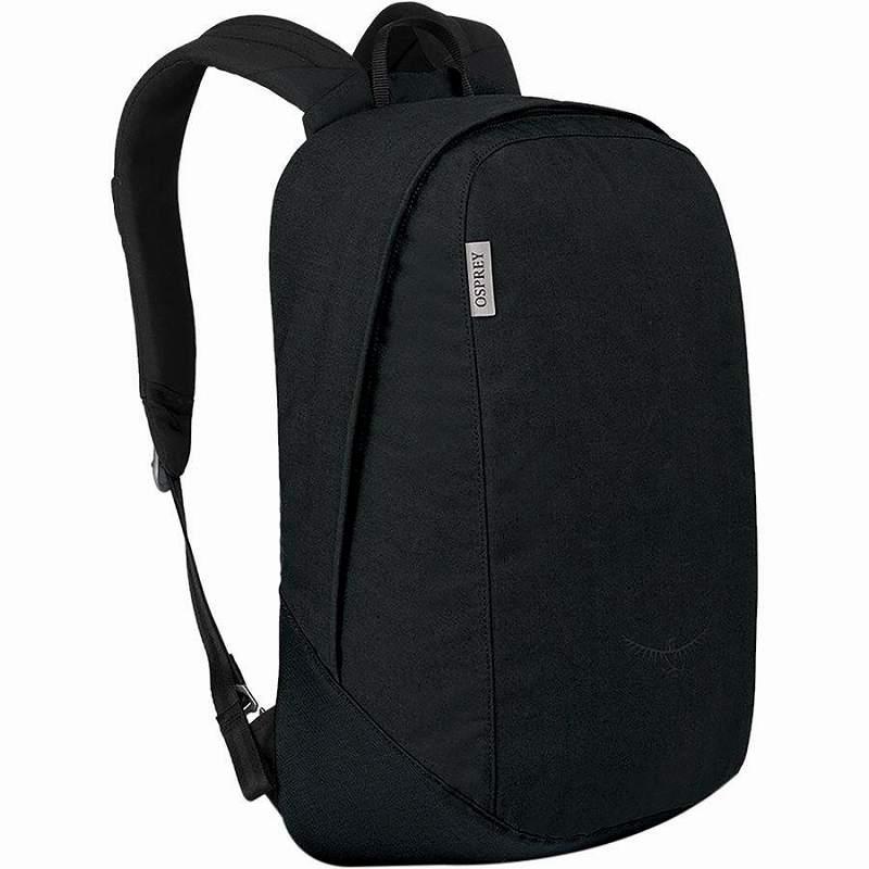 (取寄)オスプレー  アーケイン ラージ 20Lデイ バックパック リュック バッグ Osprey Packs Men's Arcane Large 20L Day Backpack Black
