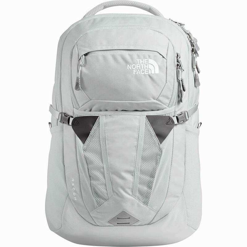 (取寄)ノースフェイス レディース リーコン 30L バックパック リュック バッグ The North Face Women Recon 30L Backpack Tin Grey Dark Heather/Tin Grey