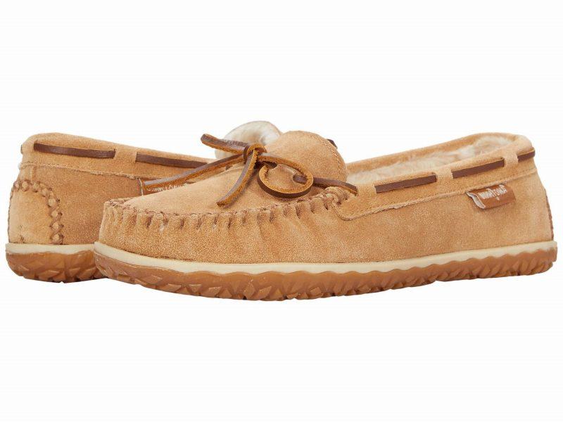 正規品 靴 シューズ ブーツ ショートブーツ 革 レザー レディース 大きいサイズ 新品未使用正規品 完売 ティリア Cinnamon ビッグサイズ Tilia 取寄 ミネトンカ Women Minnetonka