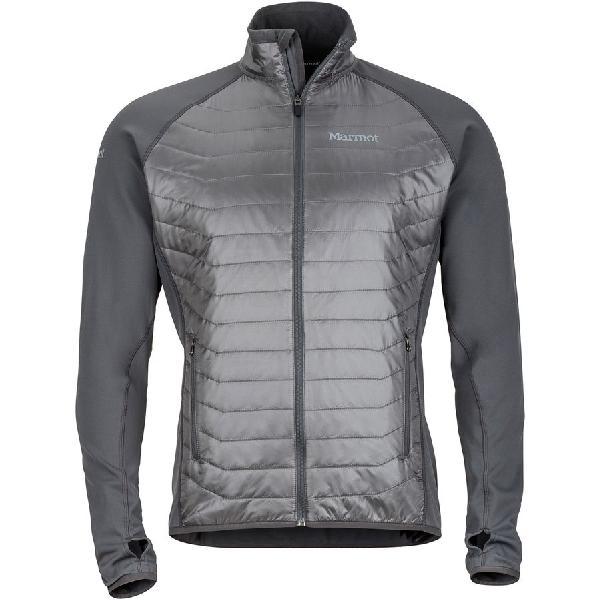 (取寄)マーモット メンズ バリアント インサレーテッド ジャケット Marmot Men's Variant Insulated Jacket Slate Grey/Cinder