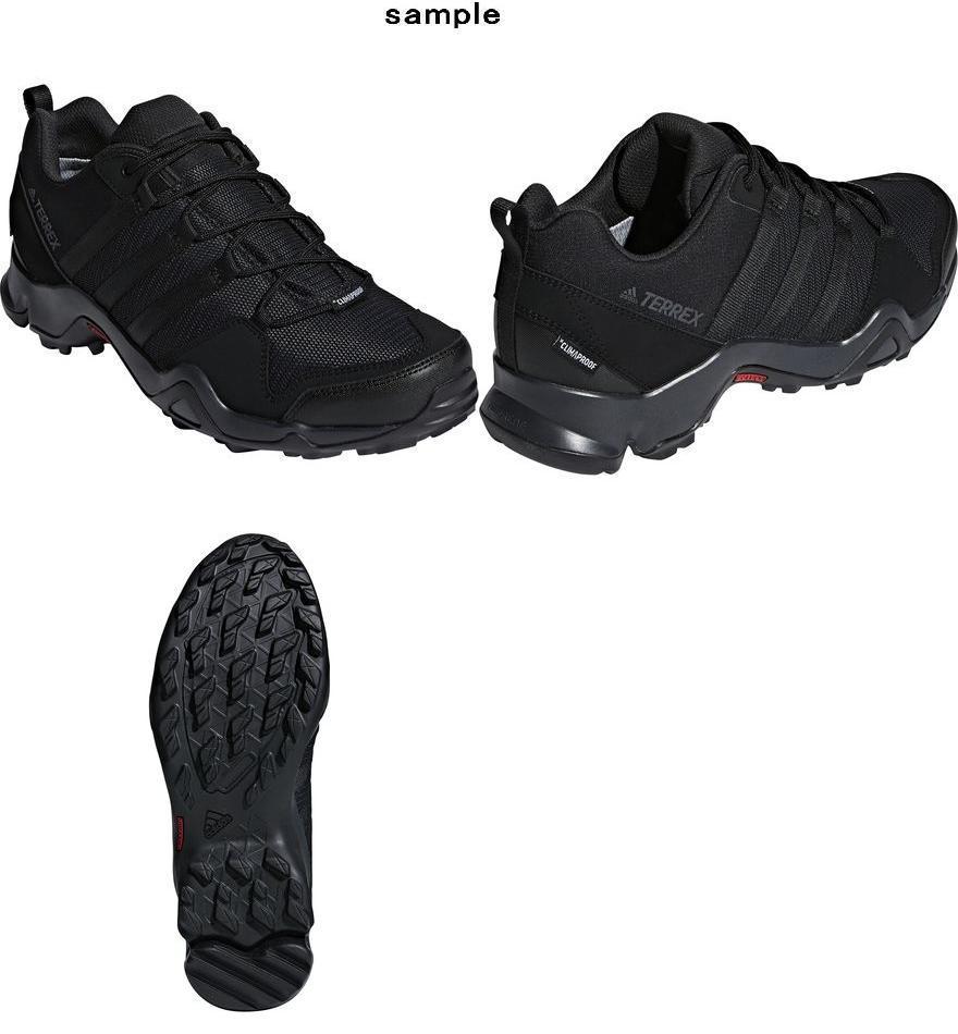 (order) Adidas men outdoor telex AX2 CP hiking shoes Adidas Men s Outdoor  Terrex AX2 CP Hiking Shoe Black Black Black d705b0fac