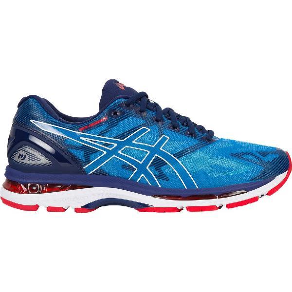 一流の品質 (取寄)アシックス メンズ Gel-Nimbus19 ランニングシューズ Asics Gel-Nimbus19 Men's Blue Gel-Nimbus 19 Running Diva Shoe Diva Blue/White/Indigo Blue, こうき人形オンラインショップ:39d9ab2c --- business.personalco5.dominiotemporario.com