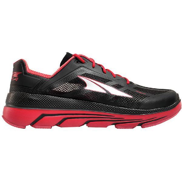 (取寄)アルトラ メンズ デュオ ランニングシューズ Altra Men's Duo Running Shoe Red