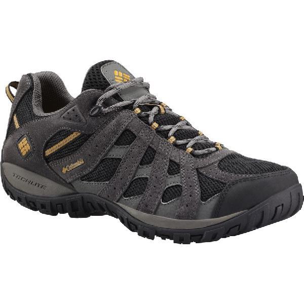 (取寄)コロンビア メンズ レドモンド ハイキングシューズ Columbia Men's Redmond Hiking Shoe Black/Squash