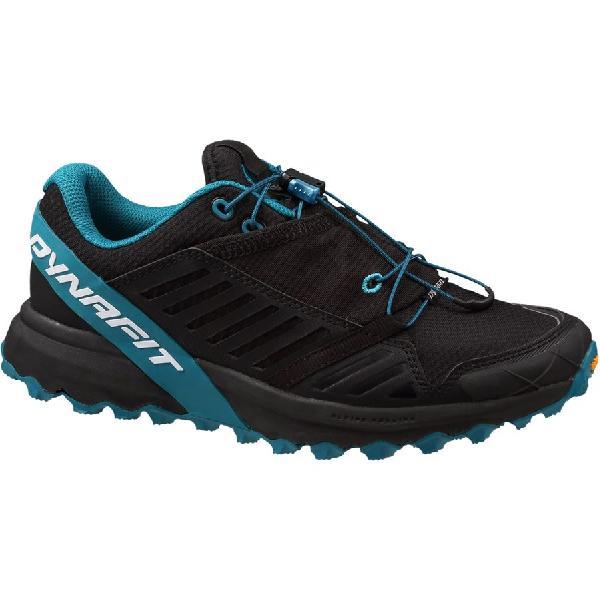 (取寄)ディナフィット レディース アルパイン プロ トレイル ランニングシューズ Dynafit Women Alpine Pro Trail Running Shoe Black Out/Malta