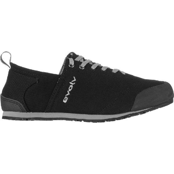 (取寄)イボルブ メンズ クルーザー クラシック アプローチ シューズ Evolv Men's Cruzer Classic Approach Shoe Camo Black