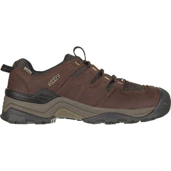 全日本送料無料 (取寄)キーン メンズ ギプス Gypsum 2 (取寄)キーン ハイキングシューズ KEEN メンズ Men's Gypsum II Hiking Shoe Grand Canyon/Dark Earth, aigrip:b7e02453 --- canoncity.azurewebsites.net