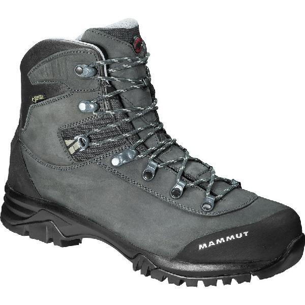(取寄)マムート メンズ トロバット アドバンスド ハイ Gtx ブーツ Mammut Men's Trovat Advanced High GTX Boot Graphite/Taupe