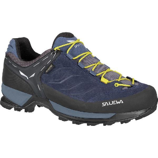 (取寄)サレワ メンズ マウンテン トレーナー Gtx ハイキングシューズ Salewa Men's Mountain Trainer GTX Hiking Shoe Night Black/Kamille