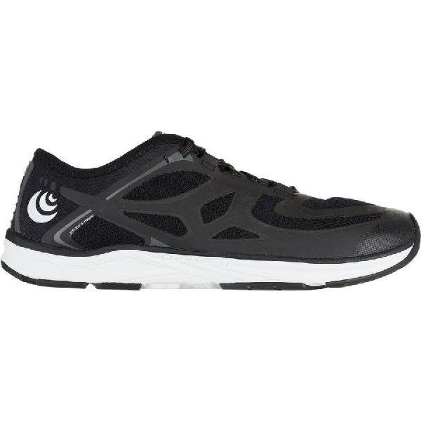 (取寄)トポアスレチック メンズ ST-2 ランニングシューズ Topo Athletic Men's ST-2 Running Shoe Grey/Black