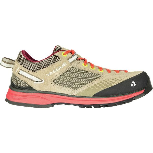 (取寄)バスク レディース グランド トラバース ハイキングシューズ Vasque Women Grand Traverse Hiking Shoe Aluminum/Coral