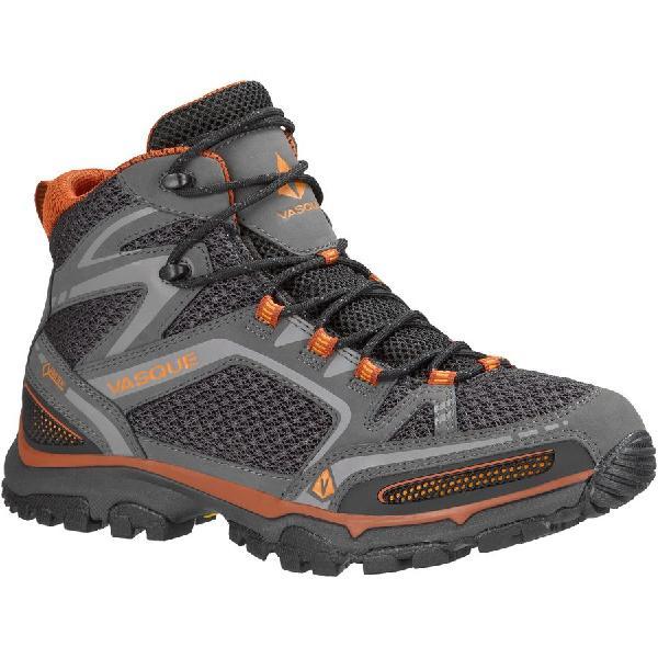 (取寄)バスク メンズ インヘイラー 2 Gtx ハイキング ブーツ Vasque Men's Inhaler II GTX Hiking Boot Magnet/Burnt Orange