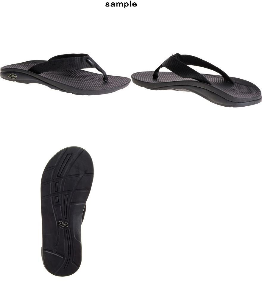 496d5fb0f5fd (order) Chaco men flip Eco tread flip-flop Chaco Men s Flip EcoTread Flip  Flop Black