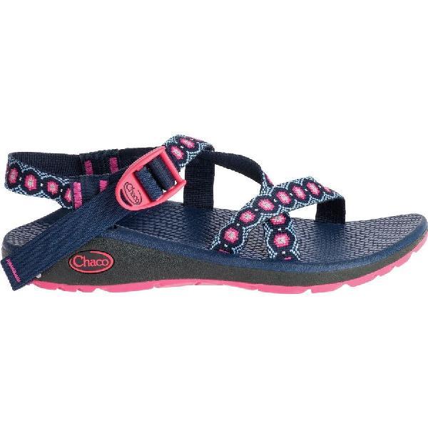 (取寄)チャコ レディース Z /クラウド サンダル Chaco Women Z/Cloud Sandal Marquise Pink