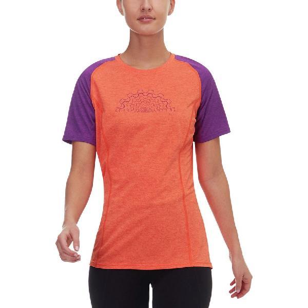 (取寄)ノローナ Lightweight レディース T-Shirt フィオーロ イコライザー ライトウェイト Tシャツ Norrona Equaliser Women Fjora Equaliser Lightweight T-Shirt Royal Lush/Scarlet Ibis, 敏感肌ITEM等は アトリエ箱:96e3d2e1 --- officewill.xsrv.jp