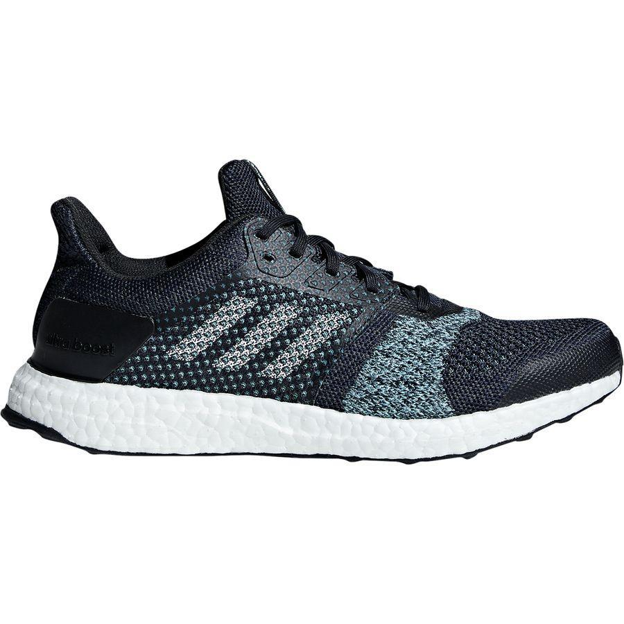 (取寄)アディダス メンズ ウルトラ ブースト St ランニングシューズ Adidas Men's Ultra Boost ST Running Shoe Legend Ink F17/Clear Mint F18/Hi-res Aqua F18
