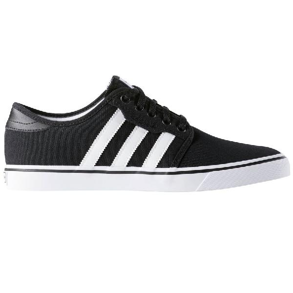<title>スニーカー シューズ 靴 スケートシューズ ストリート ファッション メンズ 大きいサイズ 取寄 アディダス シーリー スケート [正規販売店] スケートボード スケボー Adidas Men's Seeley Skate Shoe Black White Gum4</title>