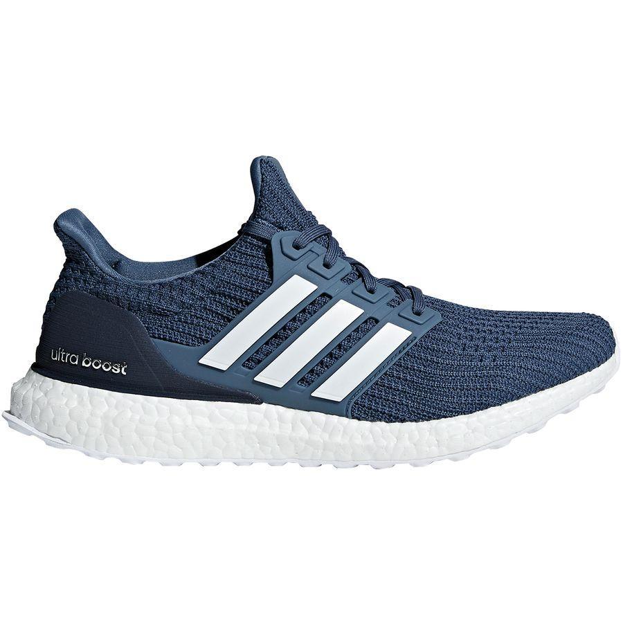 卸売 (取寄)アディダス Grey メンズ ウルトラブースト ランニングシューズ Men's Adidas Men's Ultraboost Running F16 Shoe Tech Ink F16/Cloud White F18/Vapour Grey F16, 花友禅:03ff601c --- canoncity.azurewebsites.net