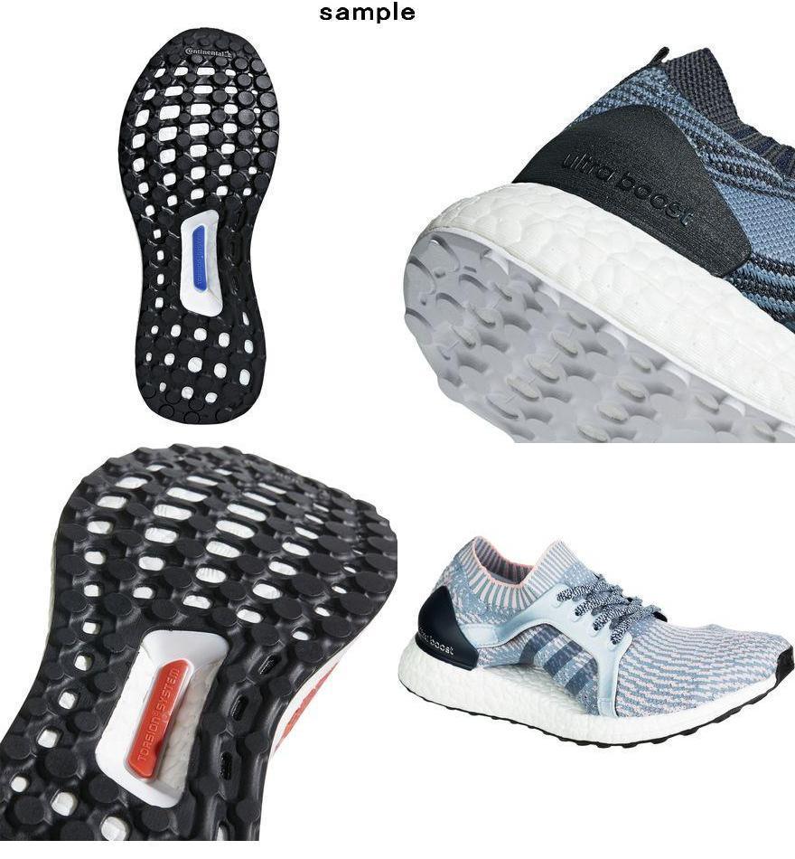 cb665649e7c55 (order) Adidas Lady s ultra boost X running shoes Adidas Women Ultraboost X  Running Shoe Raw Grey S18 Carbon Legend Ink F17