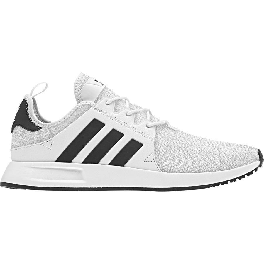 (取寄)アディダス メンズ X_PLR シューズ Adidas Men's X_PLR Shoe White Tint/Core Black/Footwear White
