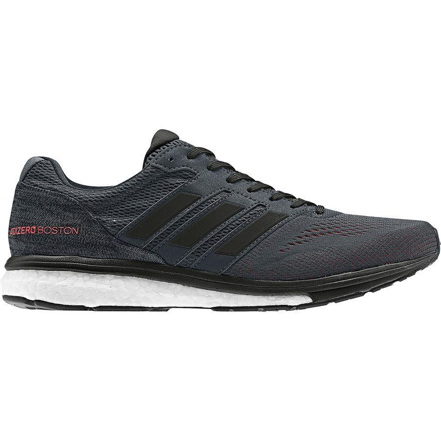 (取寄)アディダス メンズ アディゼロ ボストン 7 ランニングシューズ Adidas Men's Adizero Boston 7 Running Shoe Carbon S18/Core Black/Hi-res Red S18