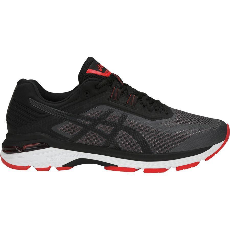 (取寄)アシックス メンズ GT-2000 6 ランニングシューズ Asics Men's GT-2000 6 Running Shoe Everglade/Black