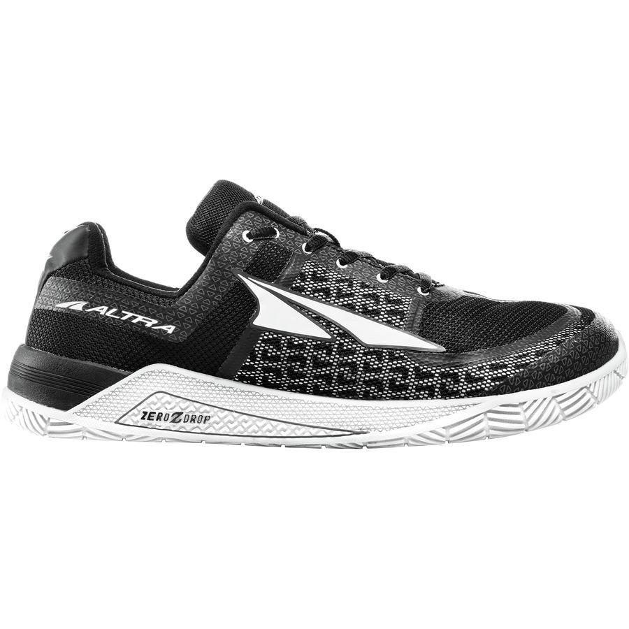 (取寄)アルトラ メンズ ヒット XT ランニングシューズ Altra Men's Hiit XT Running Shoe Black