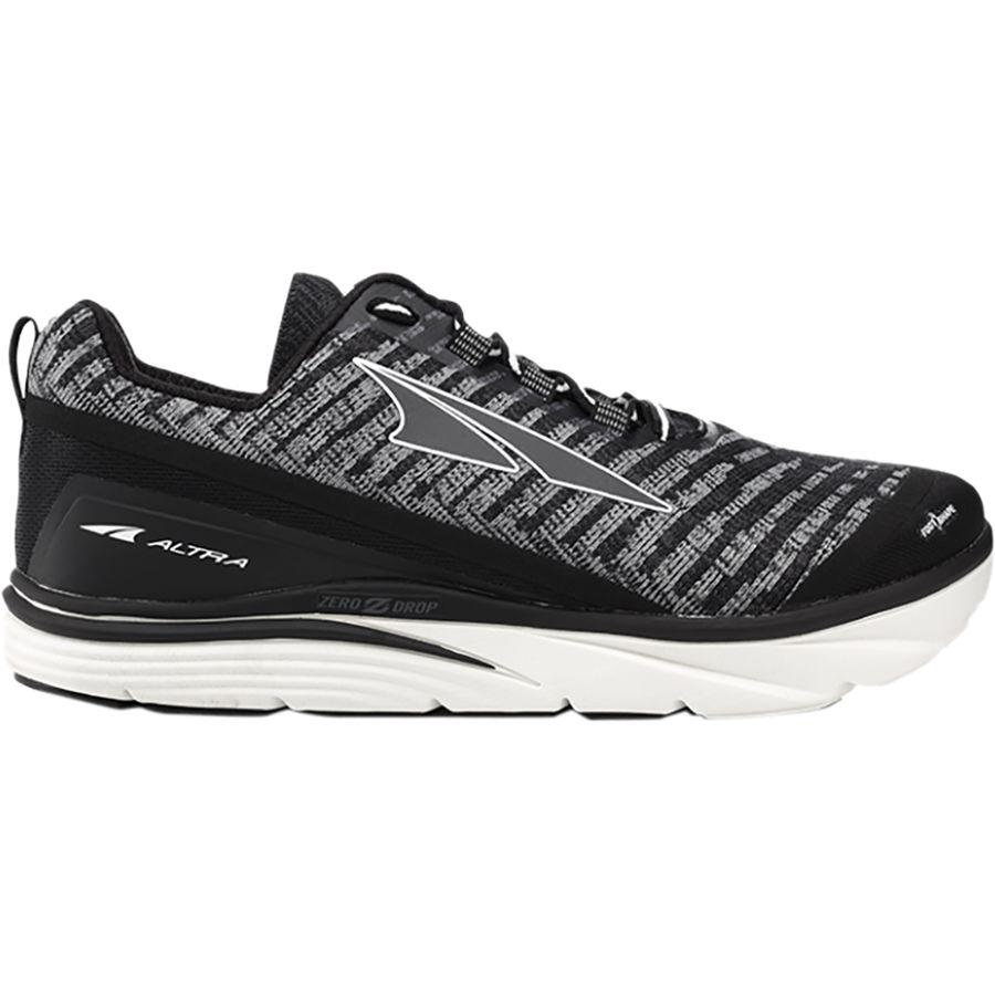 (取寄)アルトラ レディース トーリン ニット 3.5 ランニングシューズ Altra Women Torin Knit 3.5 Running Shoe Black