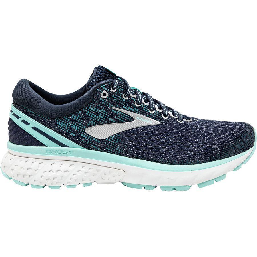 (取寄)ブルックス レディース ゴースト 11 ランニングシューズ Brooks Women Ghost 11 Running Shoe Navy/Grey/Blue
