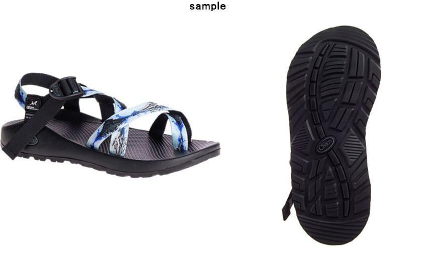 d7c700d4c96b (order) Chaco men national park Z 2 sandals Chaco Men s National Park Z 2  Sandal Glacier Black