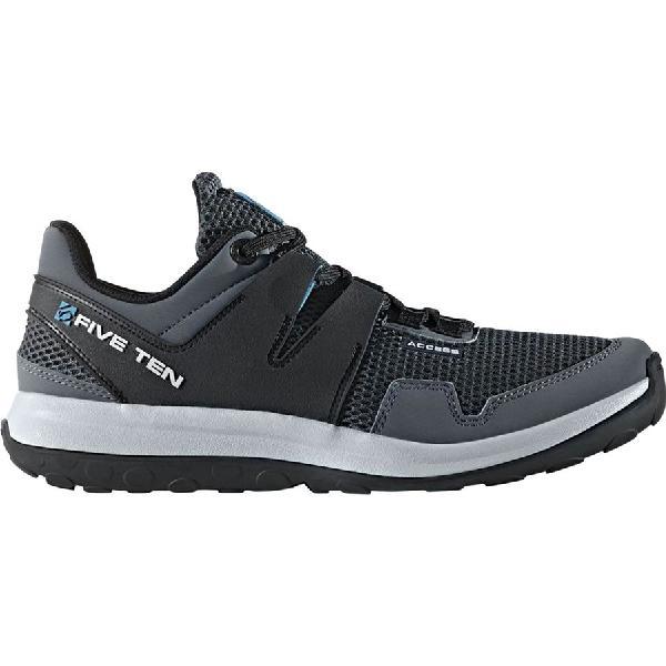 お見舞い (取寄)ファイブテン メンズ アクセス アクセス Five メッシュ アプローチ シューズ Grey Five Ten Men's Access Mesh Approach Shoe Grey, 久兵衛:fc2fb37a --- hortafacil.dominiotemporario.com