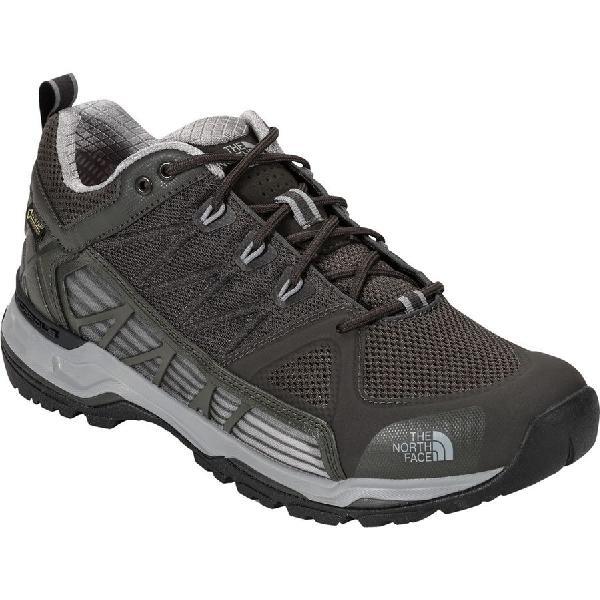 (取寄)ノースフェイス メンズ ウルトラ Gtx サラウンド ハイキングシューズ The North Face Men's Ultra GTX Surround Hiking Shoe Beluga Grey/Griffin Grey