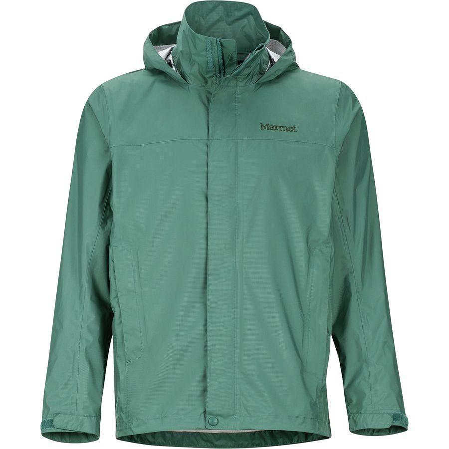 (取寄)マーモット メンズ PreCip ジャケット Marmot Men's PreCip Jacket Mallard Green