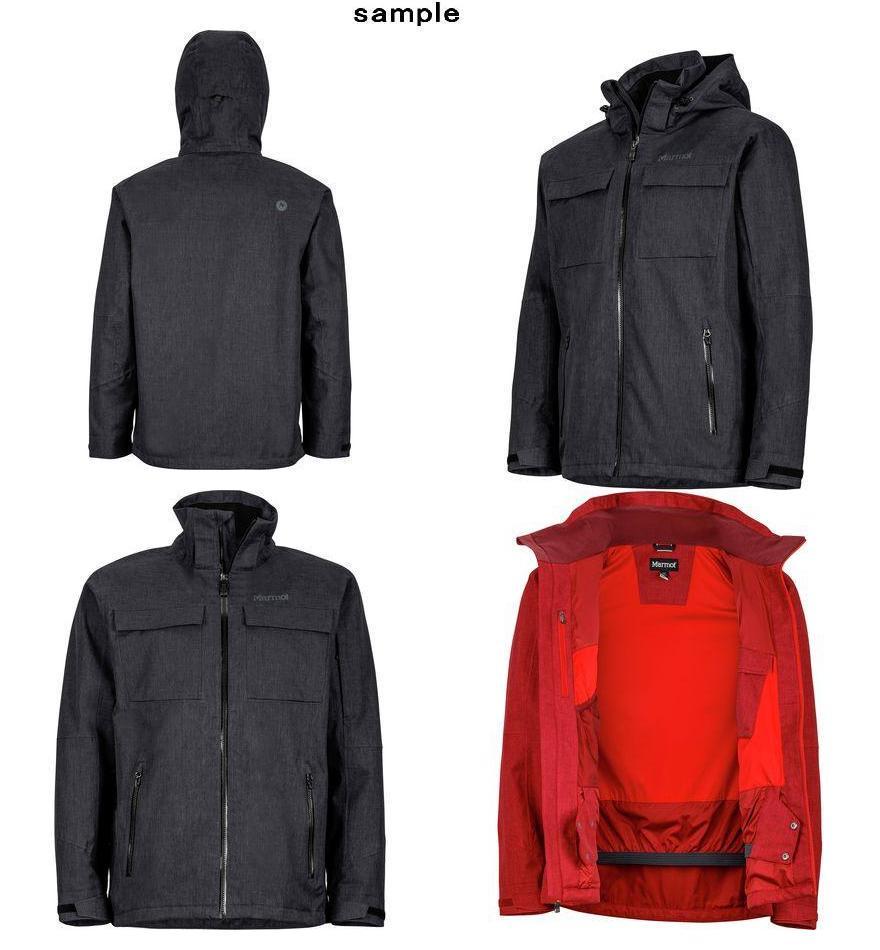 e1e8a7688c3 JETRAG Rakuten Ichiba Shop  (order) marmot men Radius jacket Marmot ...