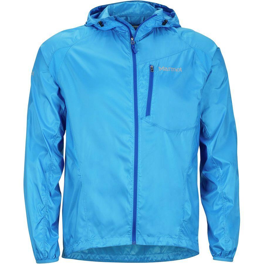 人気が高い (取寄)マーモット メンズ トレイル ウインド フーデッド フーデッド ジャケット Marmot Men's Men's Trail Blue Wind Hooded Jacket French Blue, 京都みさやま:89d45eeb --- canoncity.azurewebsites.net