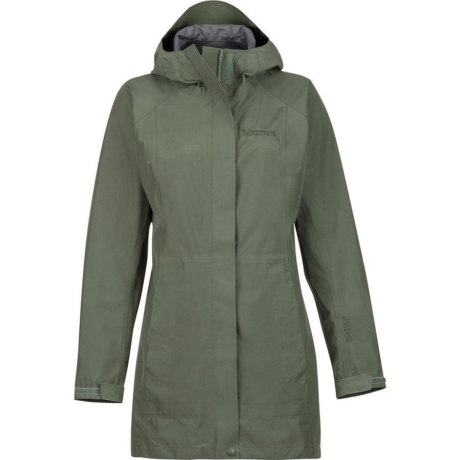 (取寄)マーモット レディース エッセンシャル ジャケット Marmot Women Essential Jacket Crocodile