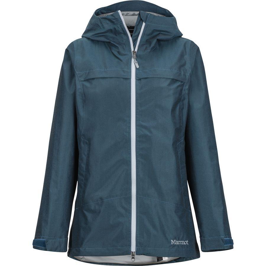 (取寄)マーモット レディース タマラック ジャケット Marmot Women Tamarack Jacket Denim