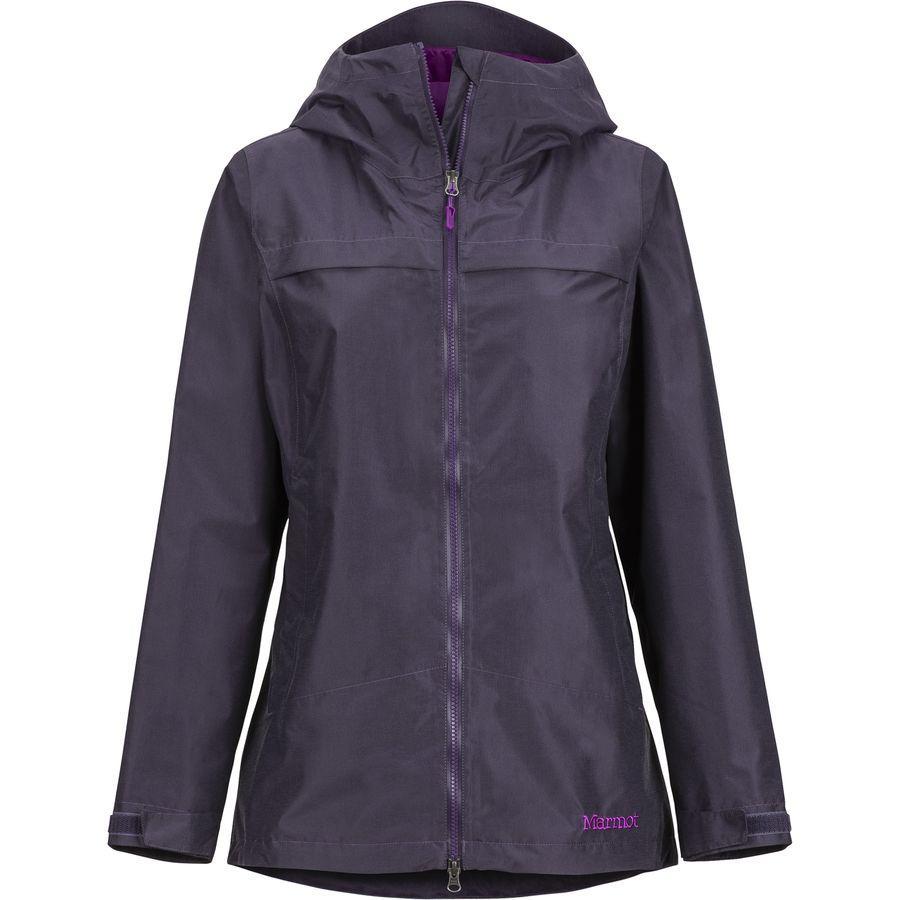 (取寄)マーモット レディース タマラック ジャケット Marmot Women Tamarack Jacket Purple