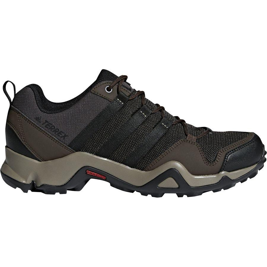 (取寄)アディダス メンズ アウトドア テレックス AX2R ハイキングシューズ Adidas Men's Outdoor Terrex AX2R Hiking Shoe Black/Night Brown/Black