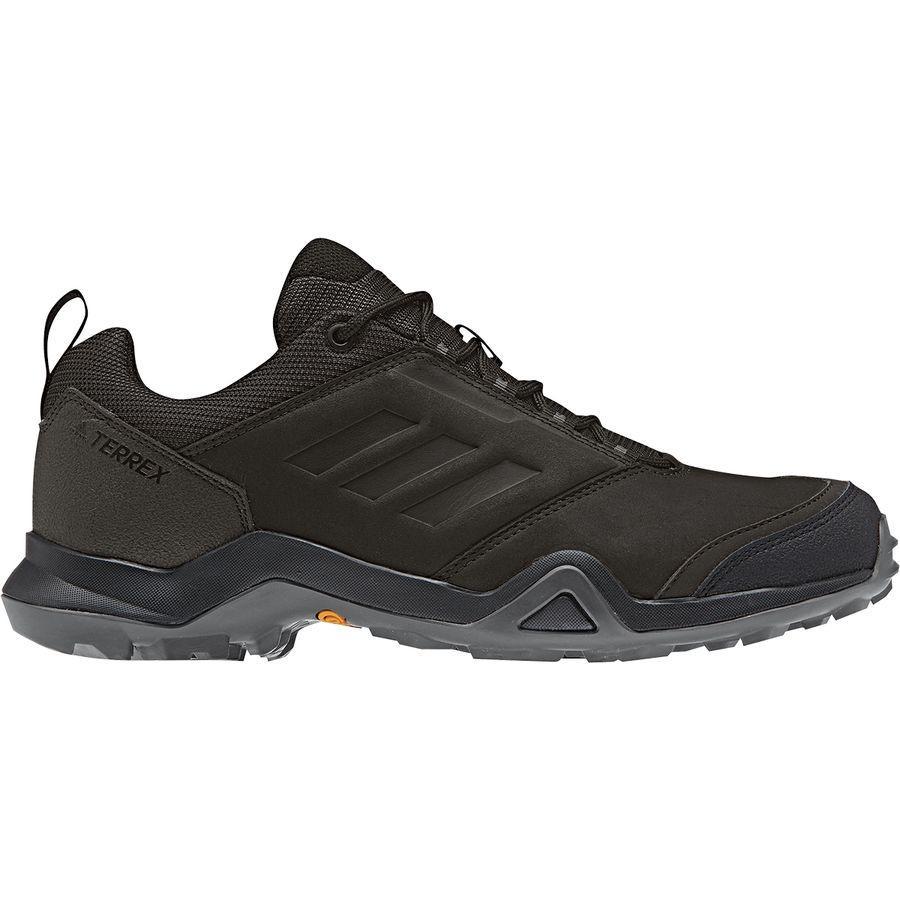 (取寄)アディダス メンズ アウトドア テレックス ブラッシュウッド ハイキングシューズ Adidas Men's Outdoor Terrex Brushwood Hiking Shoe Night Brown/Night Brown/Grey Five