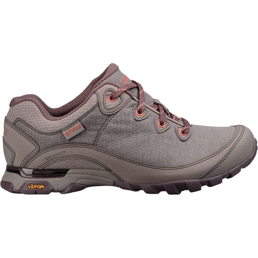 最も優遇の (取寄)アニュ Shoe レディース シュガーパイン II 2 WP ハイキングシューズ Ahnu Hiking Women Sugarpine II WP Hiking Shoe Satellite, スタンプファクトリーshop:ca8bfc5c --- supercanaltv.zonalivresh.dominiotemporario.com