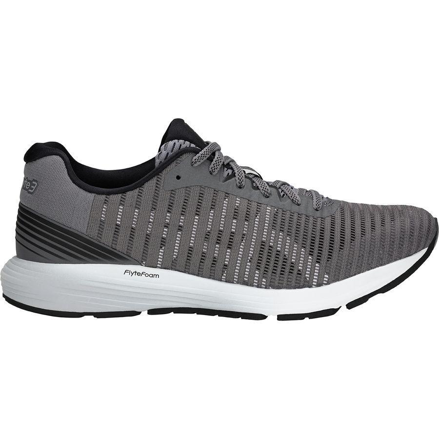 (取寄)アシックス メンズ ダイナフライト 3 ランニングシューズ Asics Men's Dynaflyte 3 Running Shoe Carbon/White